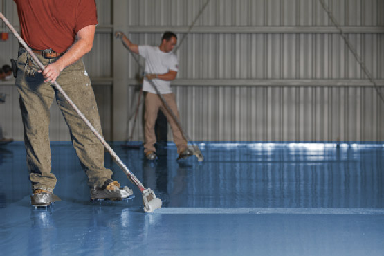 Top seven reaons why should hire an experienced epoxy floor although the materials are available installing an epoxy floor yourself is a challenging project here are seven reasons why a do it yourself epoxy floor solutioingenieria Images